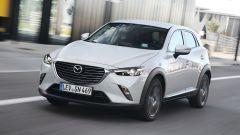Mazda CX-3  - Immagine: 9