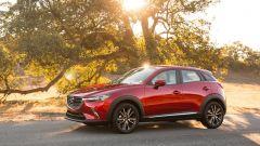 Mazda CX-3 - Immagine: 12