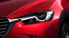 Mazda CX-3 - Immagine: 28