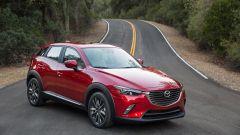 Mazda CX-3 - Immagine: 2