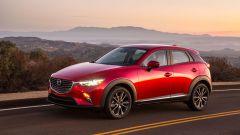 Mazda CX-3 - Immagine: 19