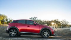 Mazda CX-3 - Immagine: 20