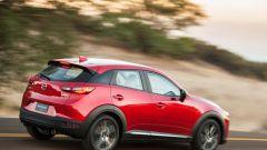 Mazda CX-3 - Immagine: 8