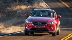 Mazda CX-3 - Immagine: 6
