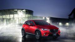 Mazda CX-3 - Immagine: 16