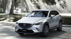 Mazda CX-3 - Immagine: 21