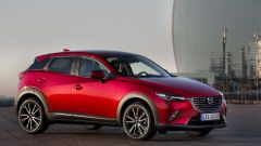 Mazda CX-3 1.5D 4WD AT Exceed - Immagine: 13