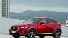 Mazda CX-3 1.5D 4WD AT Exceed - Immagine: 17