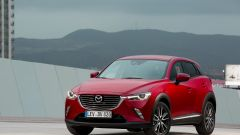 Mazda CX-3 1.5D 4WD AT Exceed - Immagine: 14