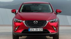 Mazda CX-3 1.5D 4WD AT Exceed - Immagine: 18