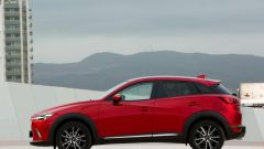 Mazda CX-3 1.5D 4WD AT Exceed - Immagine: 20