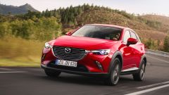 Mazda CX-3 1.5D 4WD AT Exceed - Immagine: 4