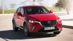 Mazda CX-3 1.5D 4WD AT Exceed - Immagine: 3