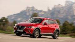Mazda CX-3 1.5D 4WD AT Exceed - Immagine: 5