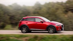 Mazda CX-3 1.5D 4WD AT Exceed - Immagine: 10