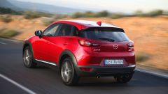 Mazda CX-3 1.5D 4WD AT Exceed - Immagine: 12