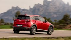 Mazda CX-3 1.5D 4WD AT Exceed - Immagine: 11