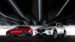 Mazda CX-3 - Immagine: 29