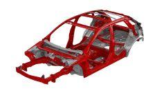 Mazda CX-3 - Immagine: 61