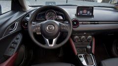 Mazda CX-3 - Immagine: 42