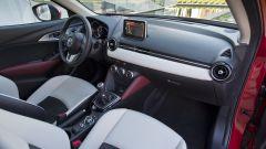 Mazda CX-3 - Immagine: 44