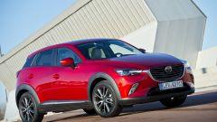 Mazda CX-3 - Immagine: 36