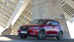 Mazda CX-3 - Immagine: 34