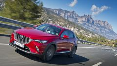 Mazda CX-3 - Immagine: 26