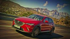 Mazda CX-3 - Immagine: 1