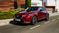Mazda CX-3 2018: comodità da SUV, anima da MX-5 - Immagine: 2