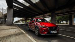 Mazda CX-3 2018: comodità da SUV, anima da MX-5 - Immagine: 4