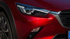 Mazda CX-3 2018: comodità da SUV, anima da MX-5 - Immagine: 10