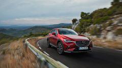 Mazda CX-3 2018: comodità da SUV, anima da MX-5 - Immagine: 1