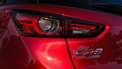 Mazda CX-3 2018: comodità da SUV, anima da MX-5 - Immagine: 9