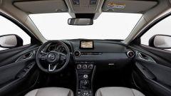 Mazda CX-3 2018: comodità da SUV, anima da MX-5 - Immagine: 12