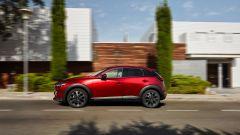 Mazda CX-3 2018: comodità da SUV, anima da MX-5 - Immagine: 11