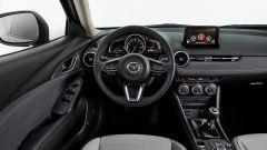 Mazda CX-3 2018: comodità da SUV, anima da MX-5 - Immagine: 13