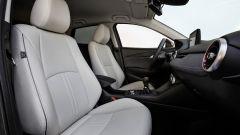 Mazda CX-3 2018: comodità da SUV, anima da MX-5 - Immagine: 15