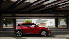 Mazda CX-3 2018: comodità da SUV, anima da MX-5 - Immagine: 6