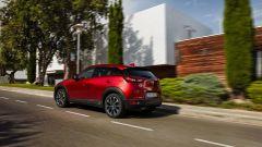 Mazda CX-3 2018: comodità da SUV, anima da MX-5 - Immagine: 8