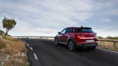 Mazda CX-3 2018: comodità da SUV, anima da MX-5 - Immagine: 7