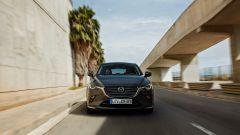 Mazda CX-3 2018: comodità da SUV, anima da MX-5 - Immagine: 18