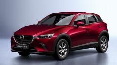 Mazda CX-3 2018: comodità da SUV, anima da MX-5 - Immagine: 19