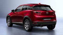 Mazda CX-3 2018: comodità da SUV, anima da MX-5 - Immagine: 21
