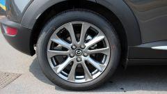 Mazda CX-3: cerchi