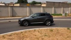 Mazda CX-3: la prova su strada - Immagine: 5