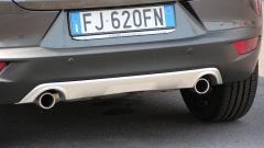 Mazda CX-3: la prova su strada - Immagine: 17