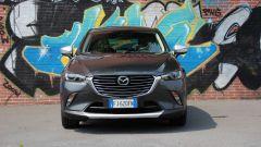 Mazda CX-3: la prova su strada - Immagine: 13