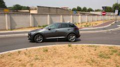 Mazda CX-3: la prova su strada - Immagine: 20