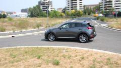 Mazda CX-3: la prova su strada - Immagine: 24